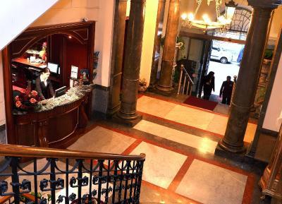 Grand Hotel Wagner - Palermo - Foto 20
