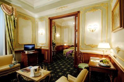 Grand Hotel Wagner - Palermo - Foto 25