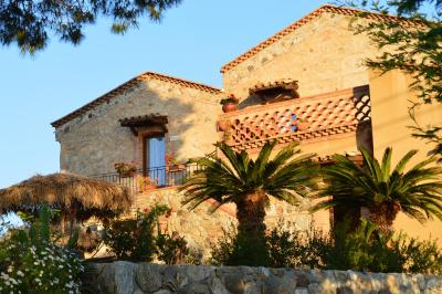 Villa Quiete - Spadafora