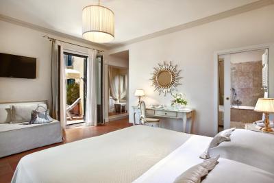 Hotel Villa Belvedere - Taormina - Foto 7