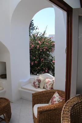 Hotel O Palmo - Panarea - Foto 39