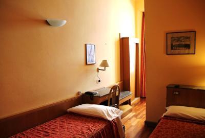 Hotel Vecchia Milano Italia Milano Booking Com