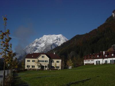 Hotel Schloss Gasthof Grimmingblick 214 Sterreich Stainach