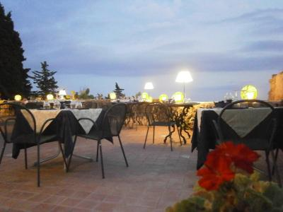 Hotel La Corte del Sole - Lido di Noto - Foto 28