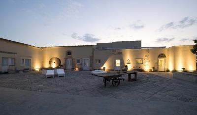 Hotel Borgo Pantano - Siracusa - Foto 2