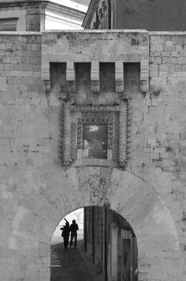 Porta Marina B&B - Siracusa - Foto 15