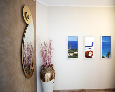 Hotel Piccolo Mondo - San Vito Lo Capo - Foto 13