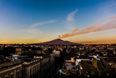 UNA Hotel Palace - Catania - Foto 3