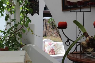 Hotel O Palmo - Panarea - Foto 38