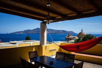 Hotel Arcangelo - Salina - Santa Marina Salina - Foto 2