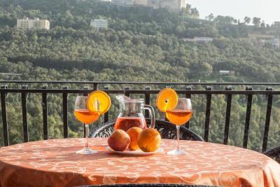 B&B Villa del Sole - Agrigento - Foto 37