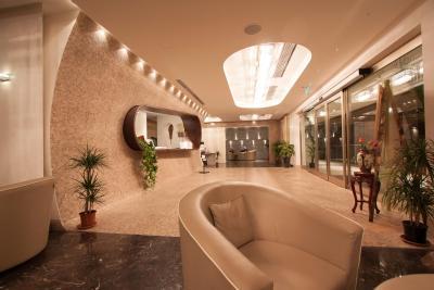 Main Palace Hotel - Roccalumera - Foto 44