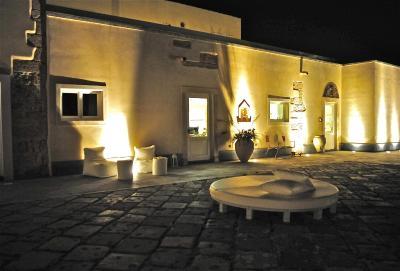 Hotel Borgo Pantano - Siracusa - Foto 11