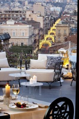 UNA Hotel Palace - Catania - Foto 16