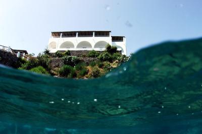 Hotel Cincotta - Panarea - Foto 4