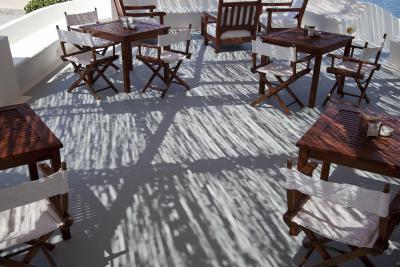 Hotel Cincotta - Panarea - Foto 15