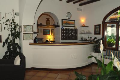 Hotel Cincotta - Panarea - Foto 41