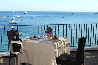 Hotel Cincotta - Panarea - Foto 30