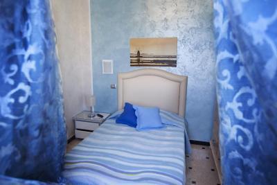 Hotel Piccolo Mondo - San Vito Lo Capo - Foto 25