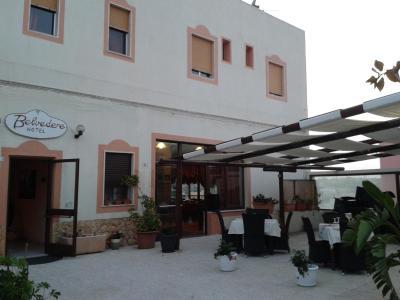 Hotel Belvedere Lampedusa - Lampedusa - Foto 7
