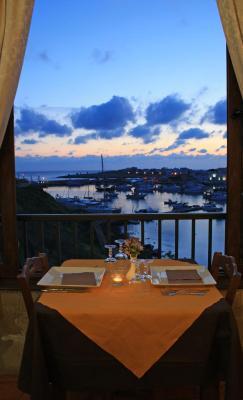 Hotel Belvedere Lampedusa - Lampedusa - Foto 5