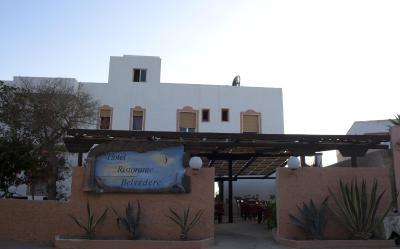 Hotel Belvedere Lampedusa - Lampedusa - Foto 15