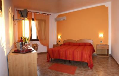 Hotel Belvedere Lampedusa - Lampedusa