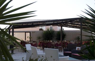 Hotel Belvedere Lampedusa - Lampedusa - Foto 21