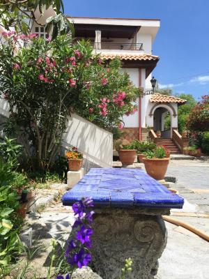 B&B Terre di Sicilia - Giardini Naxos - Foto 23