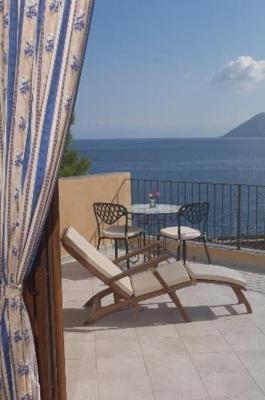 Hotel A Pinnata - Lipari - Foto 40