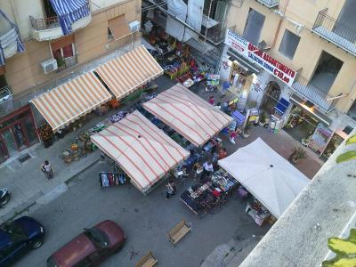 B&B Vado Al Massimo - Palermo - Foto 21