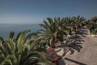 Capo dei Greci Hotel Resort & SPA - Sant'Alessio Siculo - Foto 40