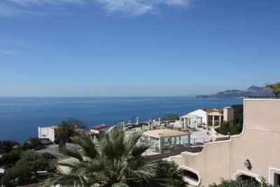 Capo dei Greci Hotel Resort & SPA - Sant'Alessio Siculo - Foto 42
