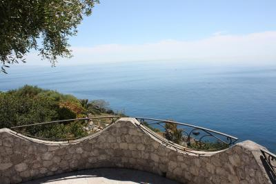 Capo dei Greci Hotel Resort & SPA - Sant'Alessio Siculo - Foto 39