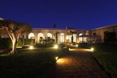 I Pretti Resort - Favignana - Foto 9