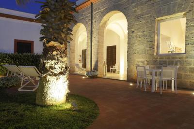 I Pretti Resort - Favignana - Foto 22