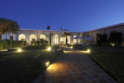 I Pretti Resort - Favignana - Foto 24