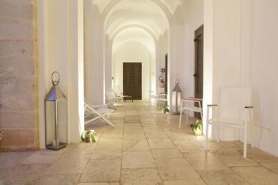 I Pretti Resort - Favignana - Foto 26