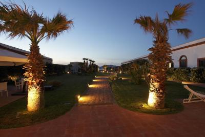 I Pretti Resort - Favignana - Foto 28