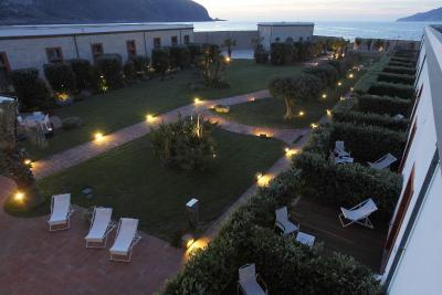 I Pretti Resort - Favignana - Foto 33