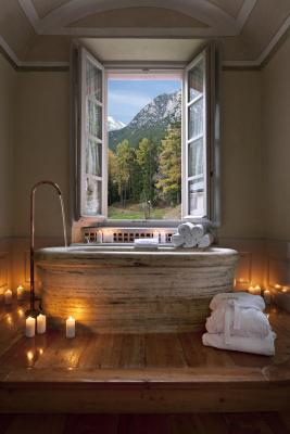 Qc terme grand hotel bagni nuovi italia bormio for Qc terme bormio bagni nuovi