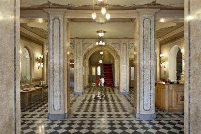 Qc terme grand hotel bagni nuovi italia bormio - Terme bormio bagni vecchi offerte ...
