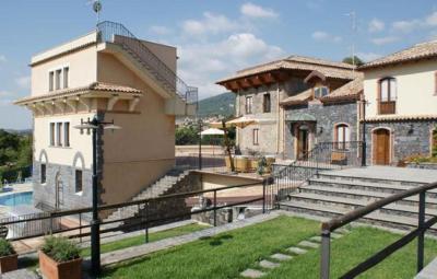 Antico Borgo Petralia - Zafferana Etnea - Foto 37