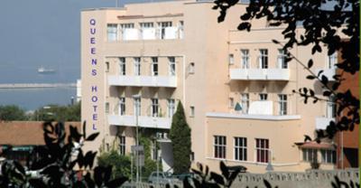 Queen's Hotel, Gibraltar