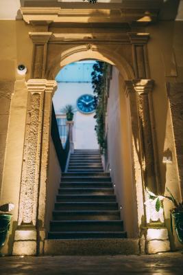 La Dépendance Hotel - Noto - Foto 1