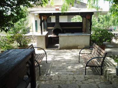 Casa Vacanze Contea Casa del Carrubo - Modica - Foto 35
