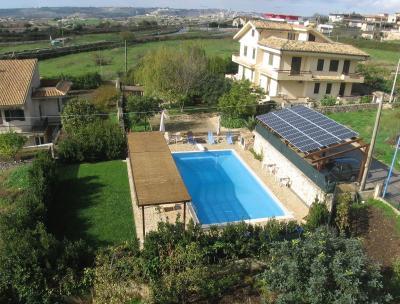 Casa Vacanze Contea Casa del Carrubo - Modica - Foto 4