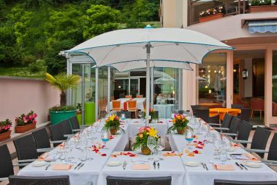 City Hotel Delfino Lugano