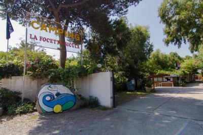 Camping La Focetta Sicula - Sant'Alessio Siculo - Foto 4