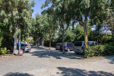 Camping La Focetta Sicula - Sant'Alessio Siculo - Foto 26